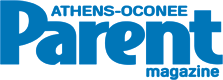 Athens-Oconee Parent Magazine logo link to home page